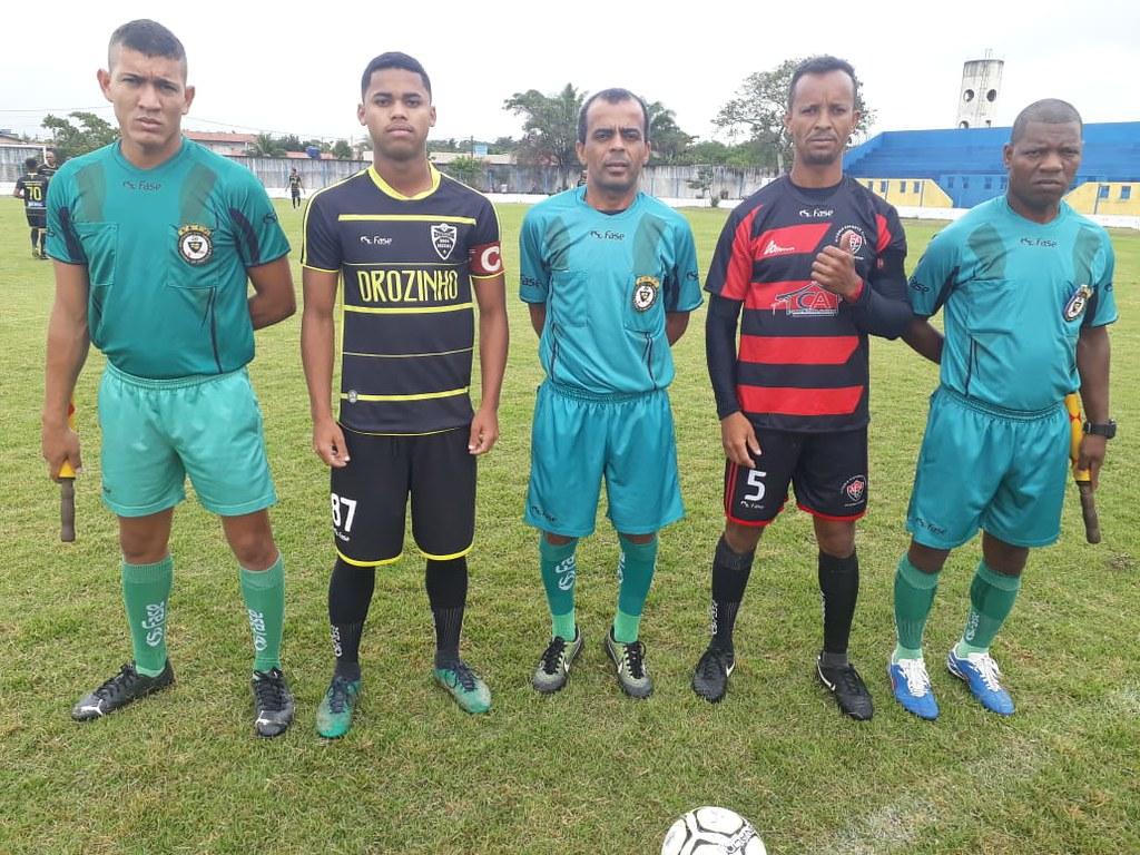 Campeonato de Futebol de Alcobaça (1)