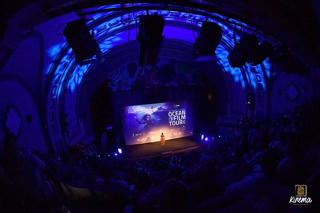 International Ocean Film Tour Vol. 6 fotos por Antonio Martel