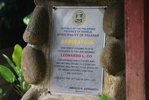 Thu, 10/26/2017 - 06:58 - Leonard Co was a founder of the Palanan plot
