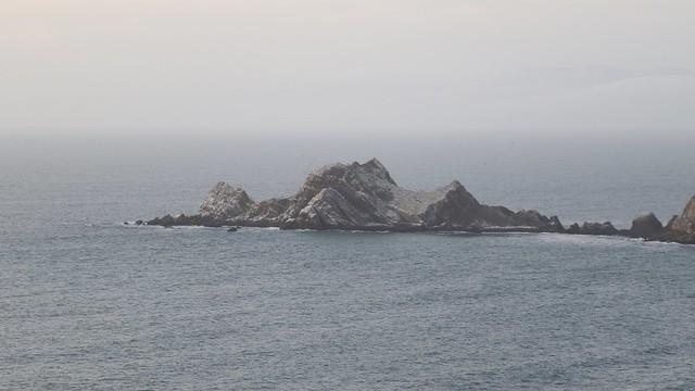 San Pedro Rock