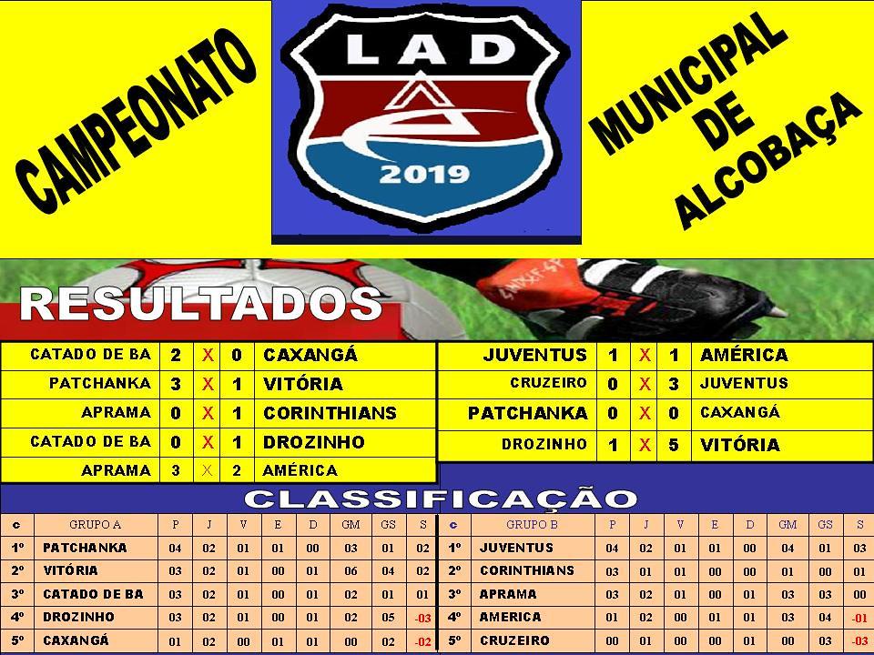 Campeonato de Futebol de Alcobaça (3)