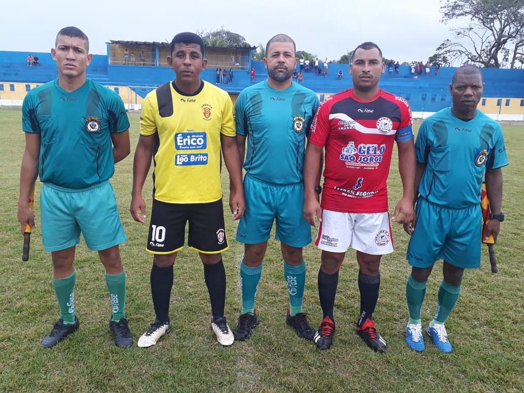 Campeonato de Futebol de Alcobaça (2)