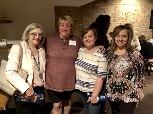 2019 Crystal Lake Alumni Social