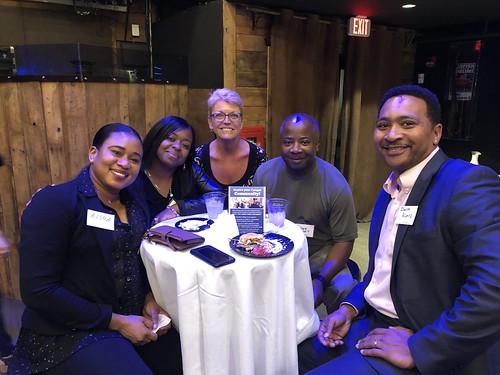 2019 Lake County Alumni Social