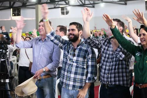 Aniversário do Governador Ronaldo Caiado