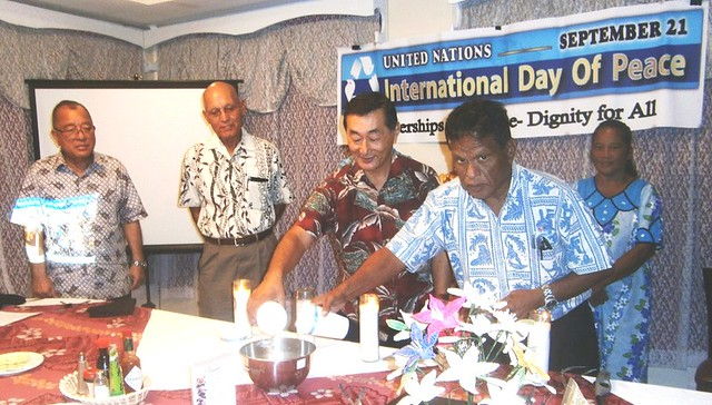 Marshall Islands-2015-09-21-International Day of Peace