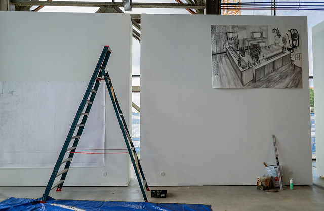 Exposition preparation