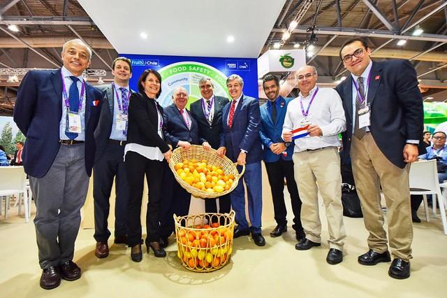Asia Fruit Logística 2019