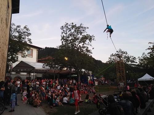 Arretxinagako San Migel jaiak 2019