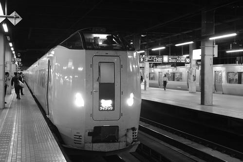 30-09-2019 Sapporo Station (22)