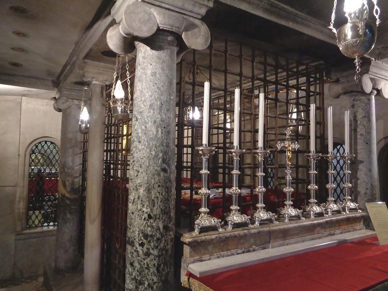 028-гробница свв. Лаврентия и Стефана