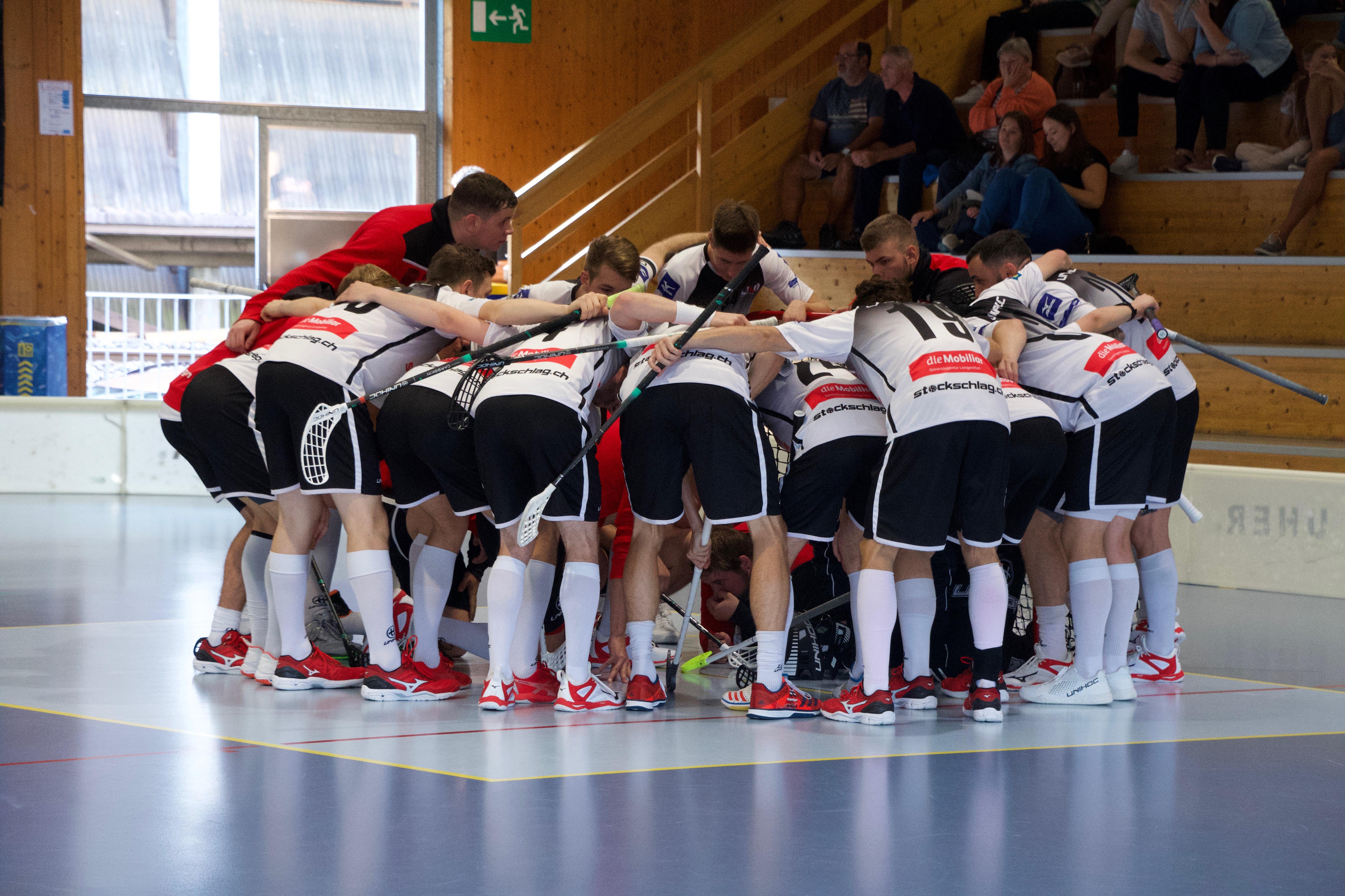 Herren I - ULA Saison 2019/20