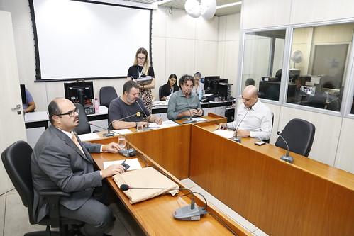 32ª Reunião - Ordinária - Comissão de Direitos Humanos e Defesa do Consumidor