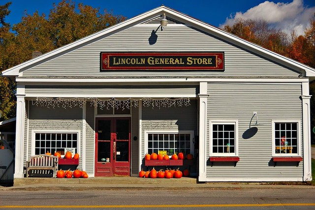 Lincoln General Store