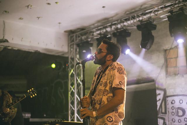 David Bruno @ Festival Iminente 2019