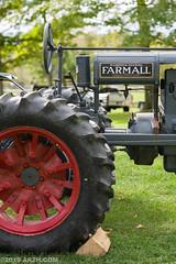 Farmall not Farming