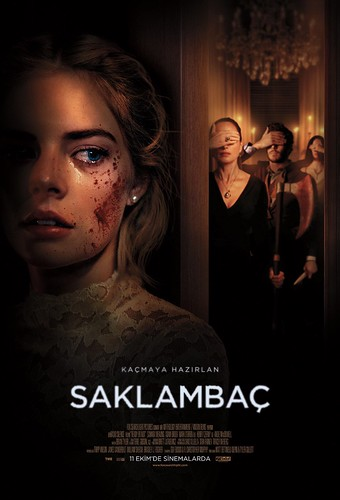 Saklambaç - Ready or Not