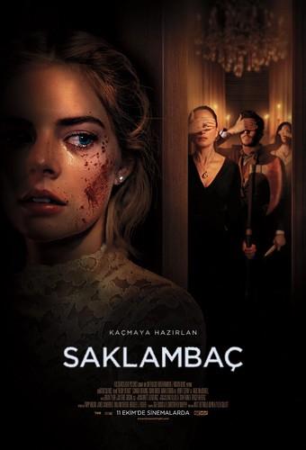 Saklambaç - Ready or Not (2019)