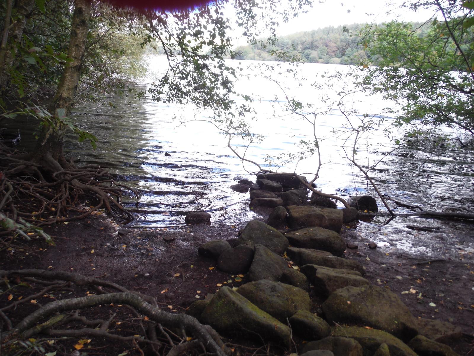 Dale Dike (Reservoir) SWC Walk 348 - Ladybower Inn Circular (via Derwent Edges and Strines)