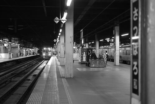 30-09-2019 Sapporo Station (17)