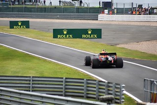 Max Verstappen - Race Day