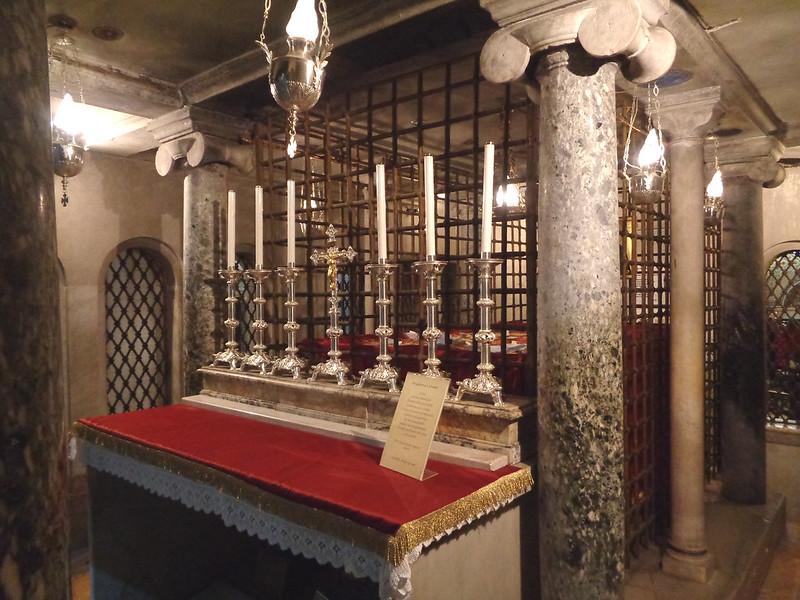 029-гробница свв. Лаврентия и Стефана