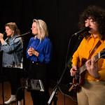 Mon, 30/09/2019 - 2:57pm - Joseph Live in Studio A 9.30.19 Photographer: Kay Kurkierewicz
