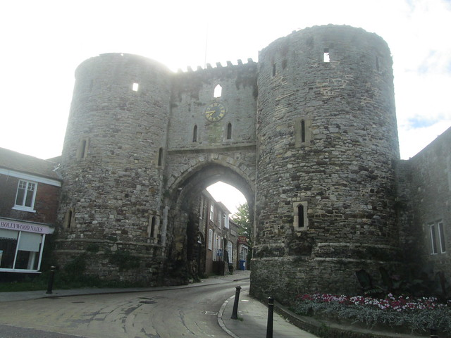 Rye Gates, East Sussex