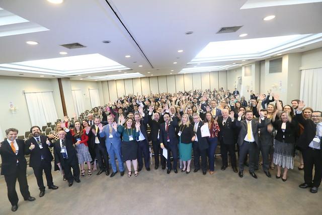 27.09.2019 - 4ª Conferência Regional da Advocacia