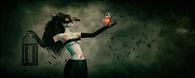 Pryce: Macabre Halloween Challenge 2.0
