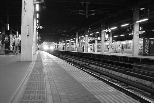 30-09-2019 Sapporo Station (19)