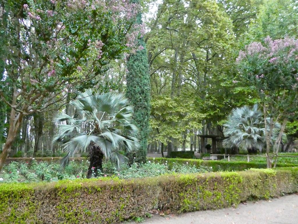 Devesa Park Girona