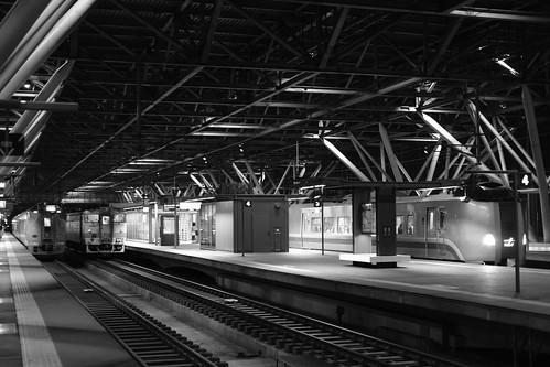 30-09-2019 Asahikawa Station (6)