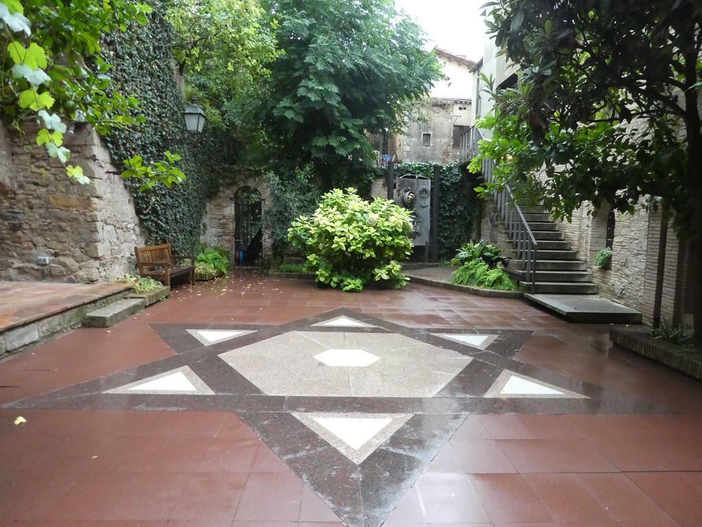 Jewish History Museum, Girona