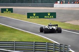 Daniel Ricciardo - Race Day