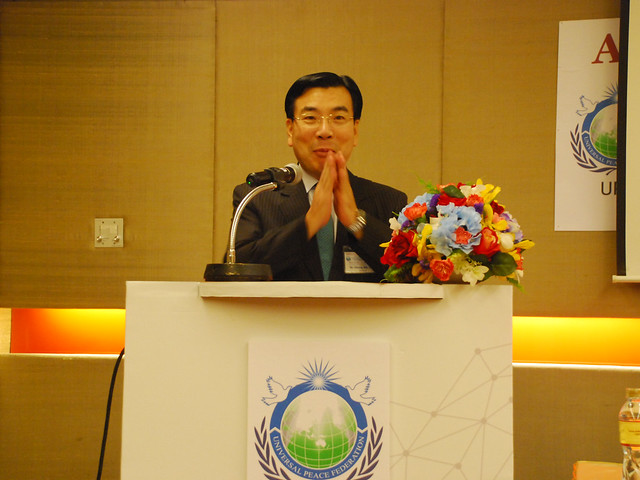Thailand-2015-09-30-UPF Hosts 15th Asian Leadership Conference