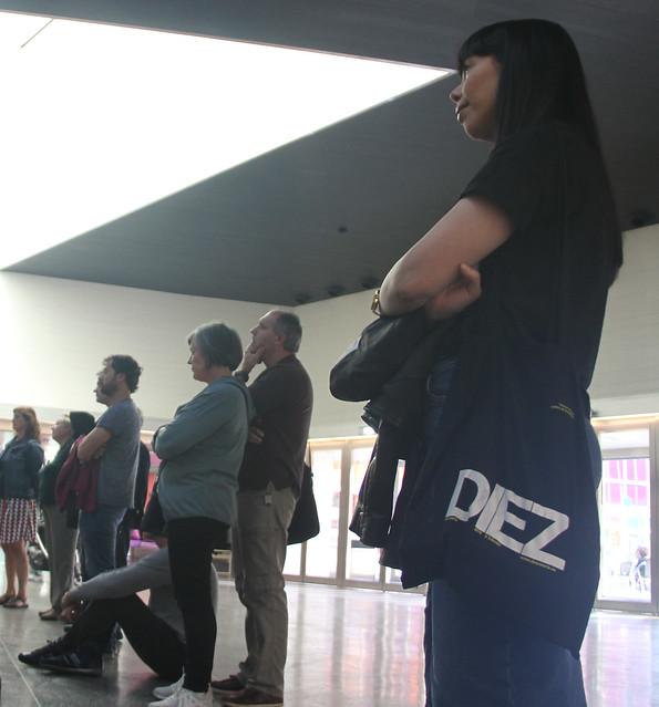 POLTERGEIST EN EL MUSEO - LOS SUPERPODERES DE PABLO JEJE