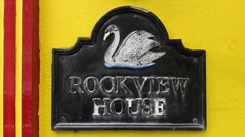 Rockview House B&B in Kinsale, Ireland