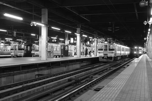 30-09-2019 Sapporo Station (7)