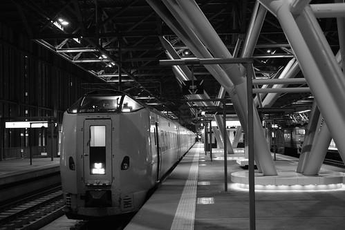 30-09-2019 Asahikawa Station (4)