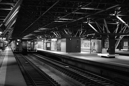 30-09-2019 Asahikawa Station (3)