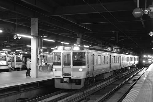 30-09-2019 Sapporo Station (15)
