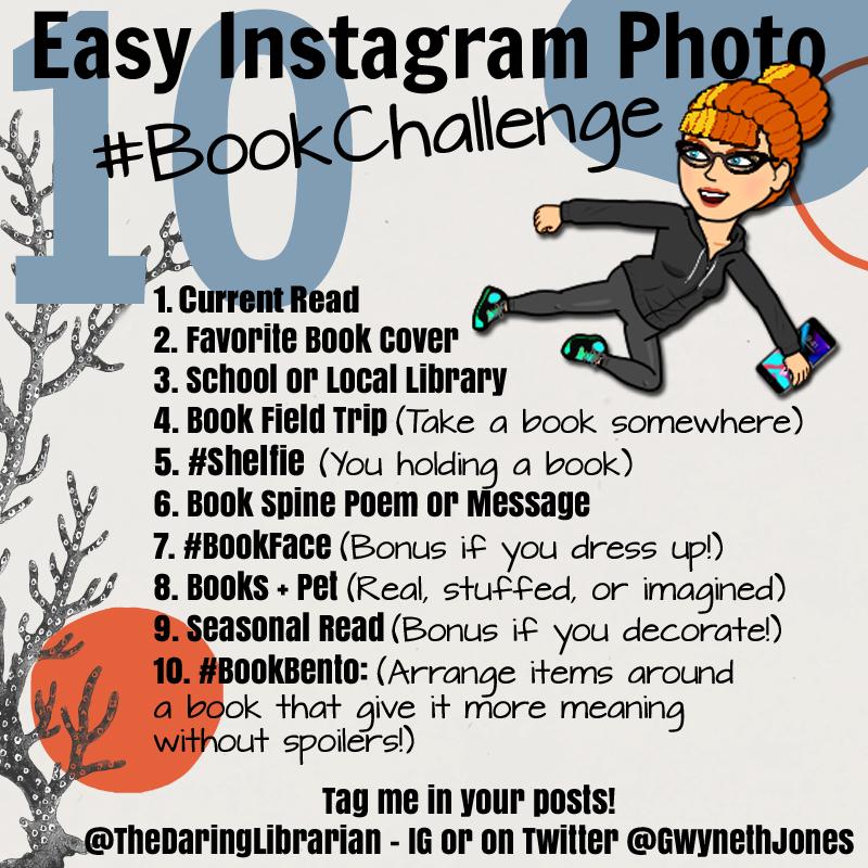 10 Easy Instagram Photo Book Challenge