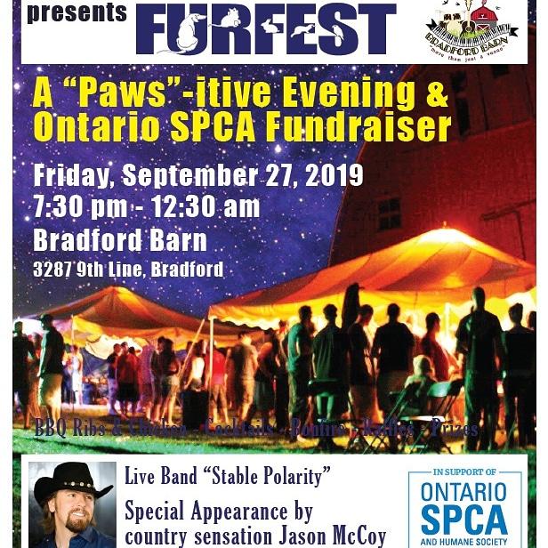 Ontario SPCA Fur Fest