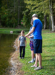 20190928 Family Fishing Derby - Al Susinskas-8