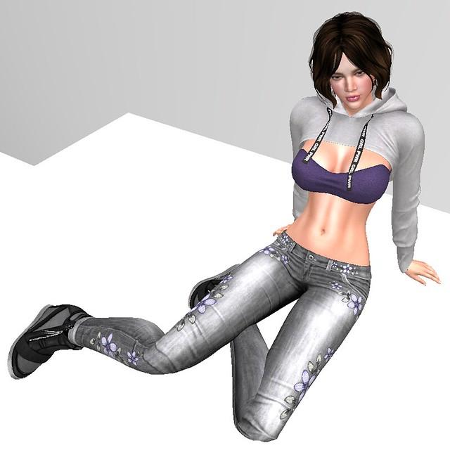 B2School jeans1