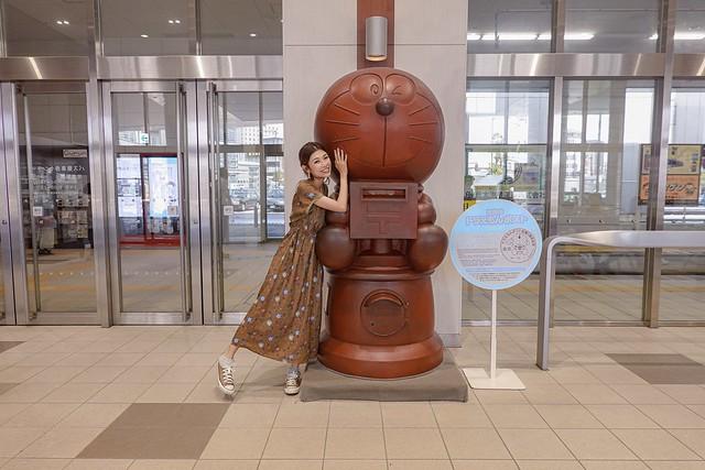 Self-drive trip to Toyama, Nagano & Gifu