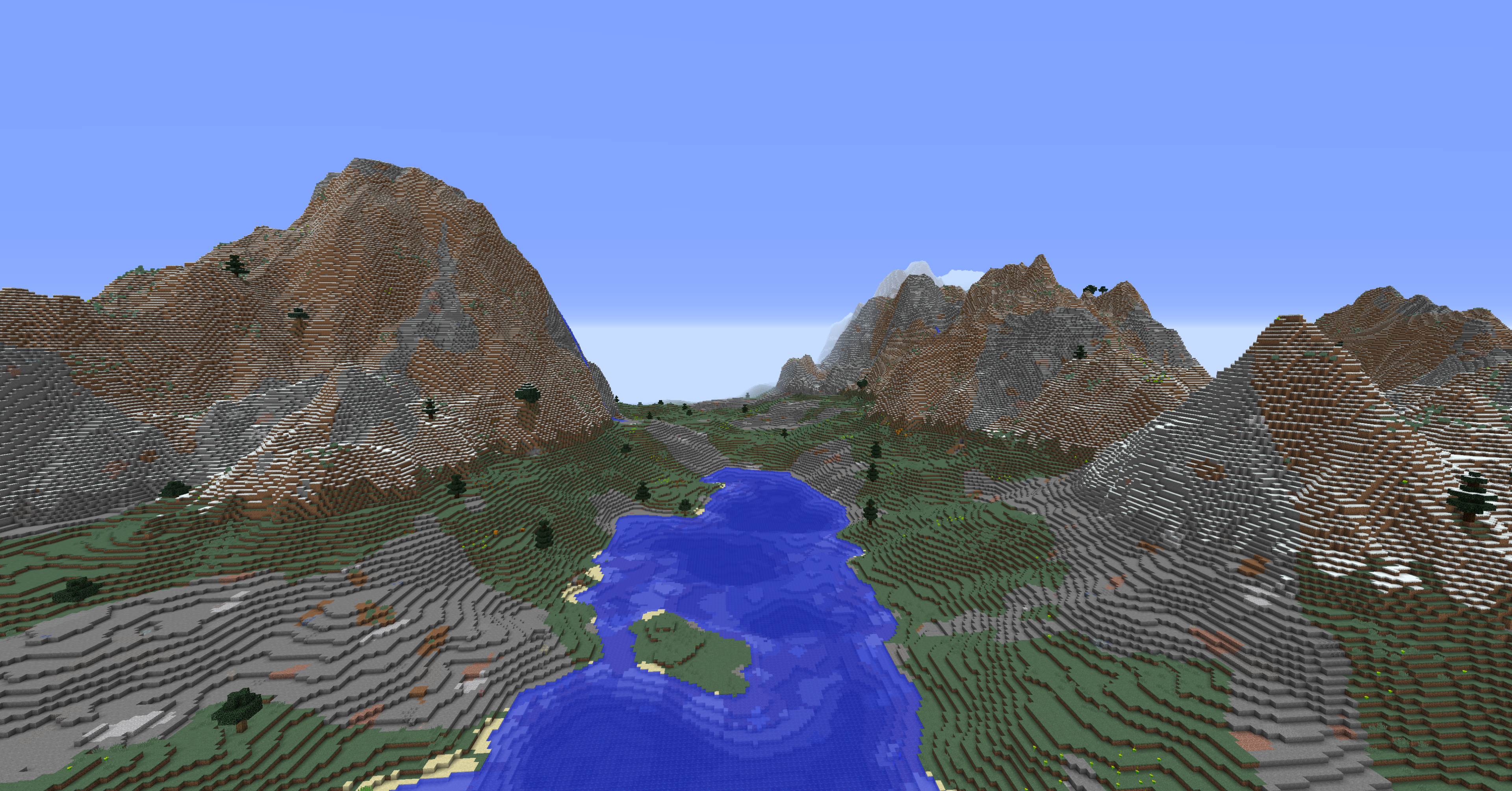 MORE MAJESTIC: Terrain Could Be HUGELY IMPROVED With These Better Variables!