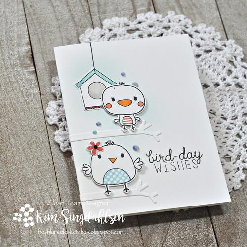 FMS Bird-Day