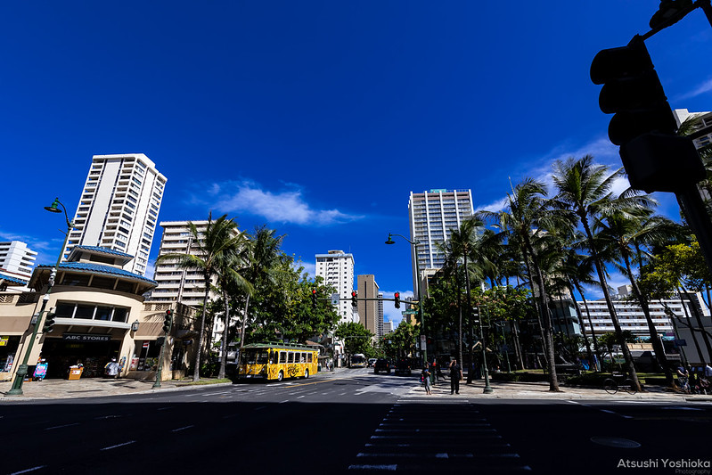 Tokina opera 16-28mm F2.8 FF Shooting in Hawaii